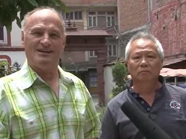 Time to name and shame: Mahavir Tents cheats Nepal quake relief NGO