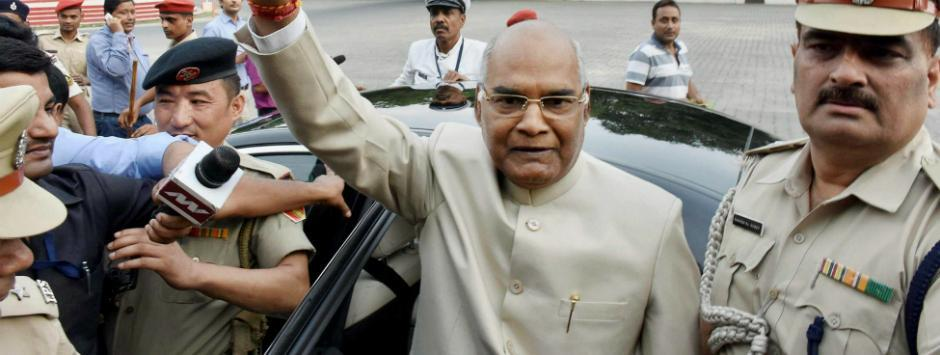 Maharashtra Government Formation LIVE Updates: MHA forwards file on recommendation for President's Rule to Ram Nath Kovind; decision expected shortly