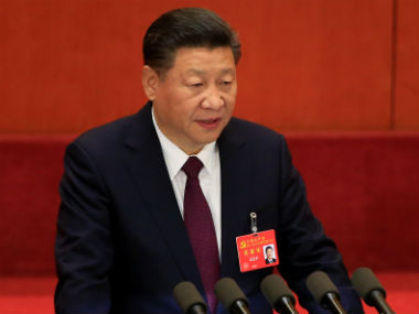 Communist Party Congress: Xi Jinping serves gobi machurian-style communism to make China great again