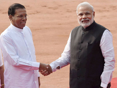 US welcomes civil nuclear cooperation agreement between India, Sri Lanka