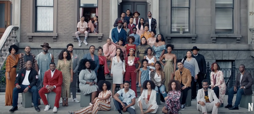 BET Awards 2018: Netflix releases still featuring its black creatives; celebrates diverse, inclusive storytelling