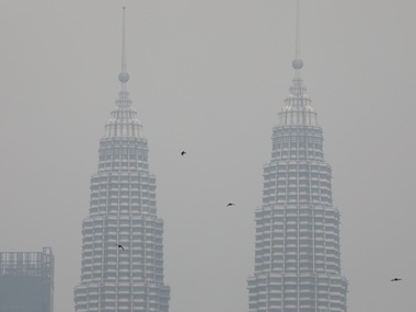 Malaysia sends half a million face masks to haze-hit state of Sarawak amid worsening Indonesian forest fires