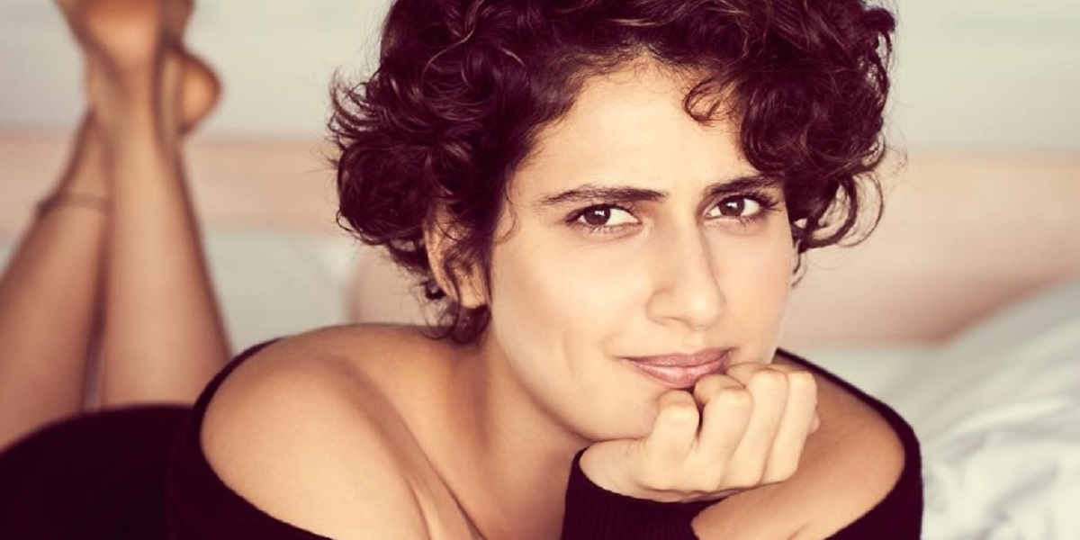 Fatima Sana Shaikh on Anurag Basus multi-starrer: Was so excited that I didnt care about the script