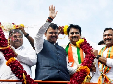 Devendra Fadnavis asserts BJP will get unprecedented mandate in Maharashtra polls, says campaign getting huge response
