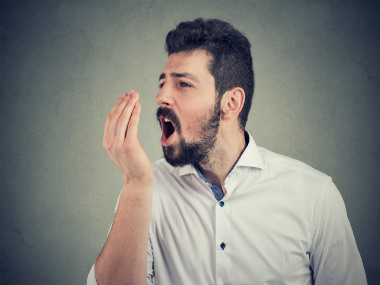 17 different types of bad breath and what causes them