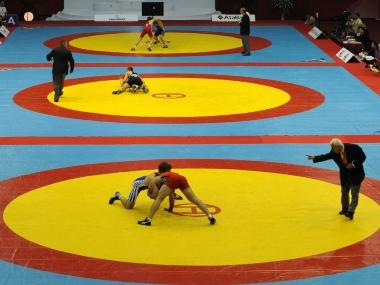 Rome Ranking Series 2020: Indias wrestler Anshu Malik bags silver in 57kg event; Divya Kakran loses bronze play-off