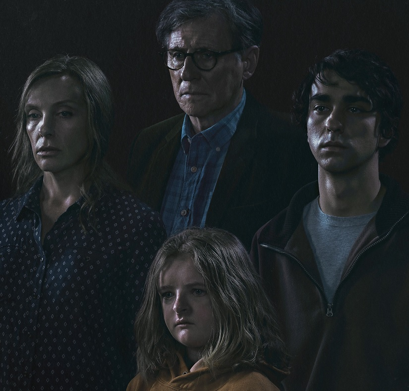 Hereditary, The Babadook, Dont Look Now: How horror films help us cope with grief, death and loss