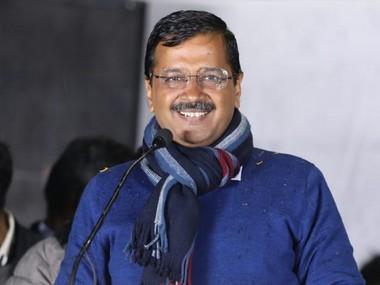 Arvind Kejriwal invites Narendra Modi to his oath-taking ceremony on 16 Feb; BJP MPs, MLAs from Delhi also invited