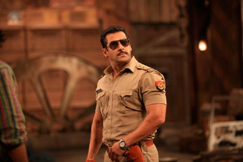 Dabangg 3 trailer with Housefull 4: Sajid Nadiadwala says nothing bigger than Salman and Akshay coming together for Diwali