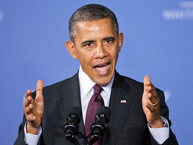 US has elevated its ties with India across the board: Barack Obama