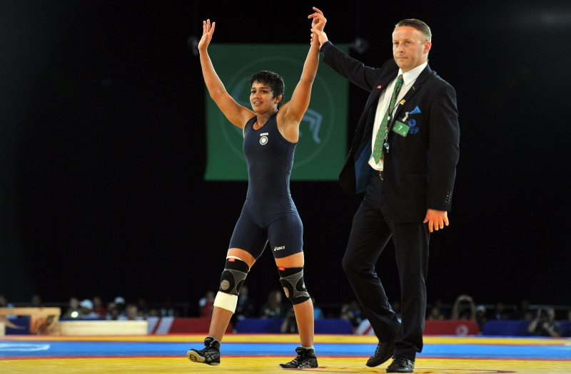 Rio 2016: Watch the incredible journey of Indian women wrestlers to the Olympics