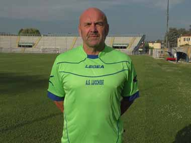 Serie C: Lucchese manager Giancarlo Favarin handed five-month suspension for headbutting opposition coach