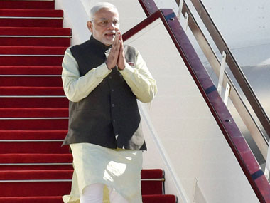 PM Modi terms Russia reliable friend, will meet Indian community