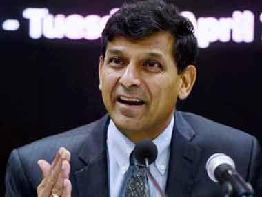 Foreign banks not expanding as Indias credit rating risky: Raghuram Rajan