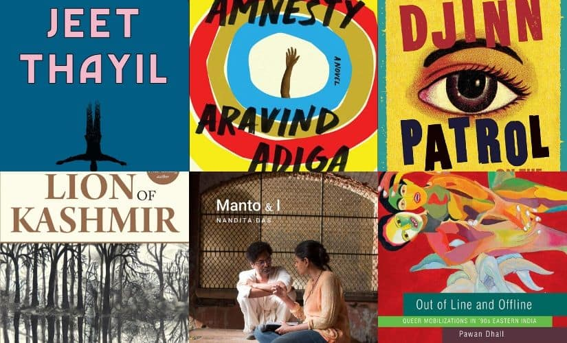Books of the week: From Jeet Thayils Low to Nandita Das Manto and I, Indian books to look forward to in 2020