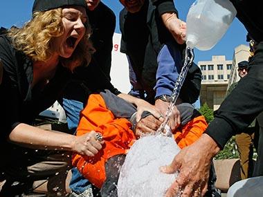 Rape threats to hypothermia: Shocking report reveals CIA interrogation techniques