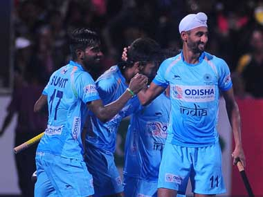 Sultan Azlan Shah Cup 2019: India hold off determined hosts Malaysia to secure victory and climb into second place