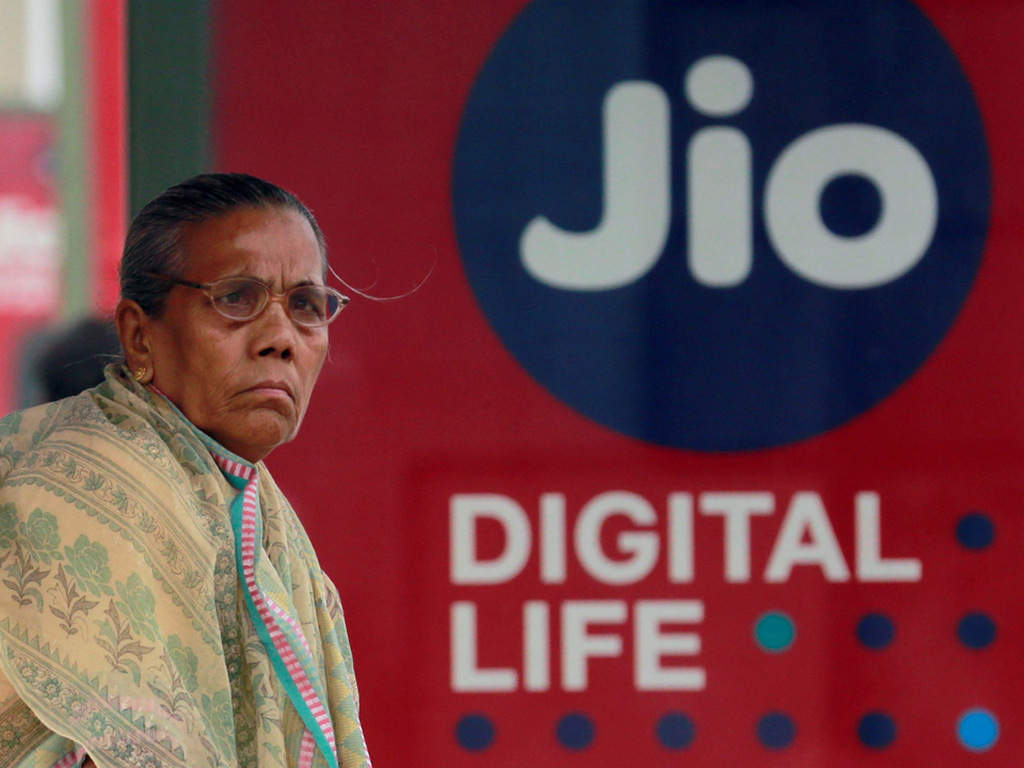 Reliance Jio opposes TRAIs new rule to slash ring time to 25 seconds