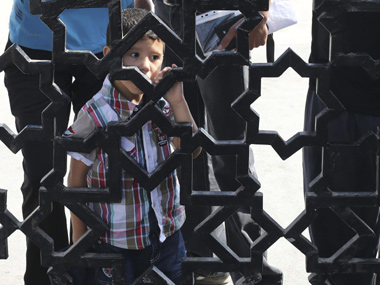 Gaza live: Israel accepts unlimited truce, confirms government