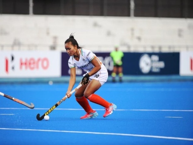 Tokyo Olympics 2020: India womens forward Lalremsiami says FIH award serves as great motivation for Games