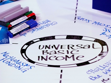 Rahul Gandhis minimum income guarantee scheme based on idea of Universal Basic Income: The concept and its feasibility