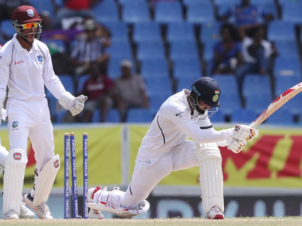 India vs West Indies: KL Rahul, Mayank Agarwal's shot selection in second innings shows huge learning curve lies ahead of them