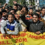 Partition-era debate on who is Indian has been reopened by the citizenship bill, with grave consequences