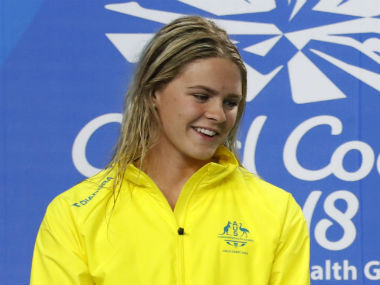 Swimming Australia rejects claims of lack of transparency over Shayna Jacks failed dope test