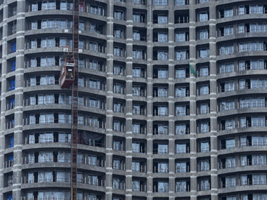 Real estate sector mess: Realtors desperately seeking govt aid, but are paying price for holding rates too high, too long
