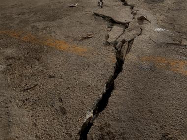6.9-magnitude earthquake strikes off southern Philippine island of Mindanao, tsunami warning issued