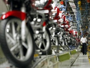 Two-wheeler sales likely to grow at 8-10% in FY19; industry outlook stable: ICRA