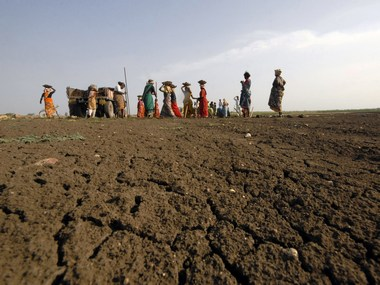 Chief ministers panel and NITI Aayog deliberates on using MGNREGA funds for rehabilitation of agricultural land