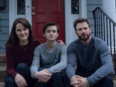 Apple TV+ announces release dates of Chris Evans' thriller Defending Jacob, Steven Spielberg's Amazing Stories