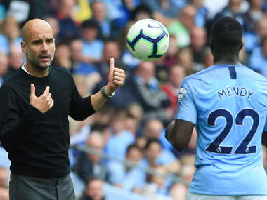 Premier League: Manchester City boss Pep Guardiola blames social media for creating friction between players and coaches