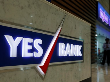 Yes Bank shares plunge over 8% after RBI warns lender of regulatory action for disclosure of nil divergence report