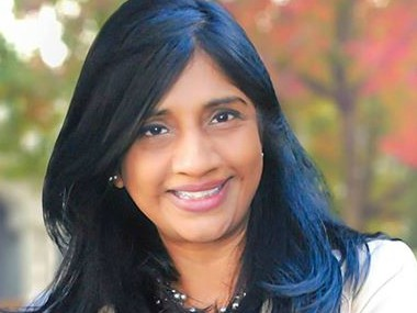 Hyderabad-born Aruna Miller in fray to be second Indian-American woman to enter US House of Representatives