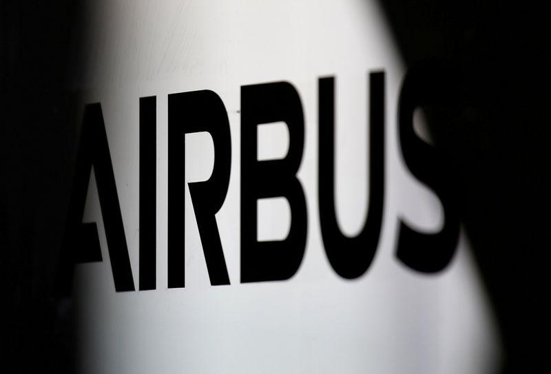 Airbus sees strong sales haul this year on Asia demand, long-range A321
