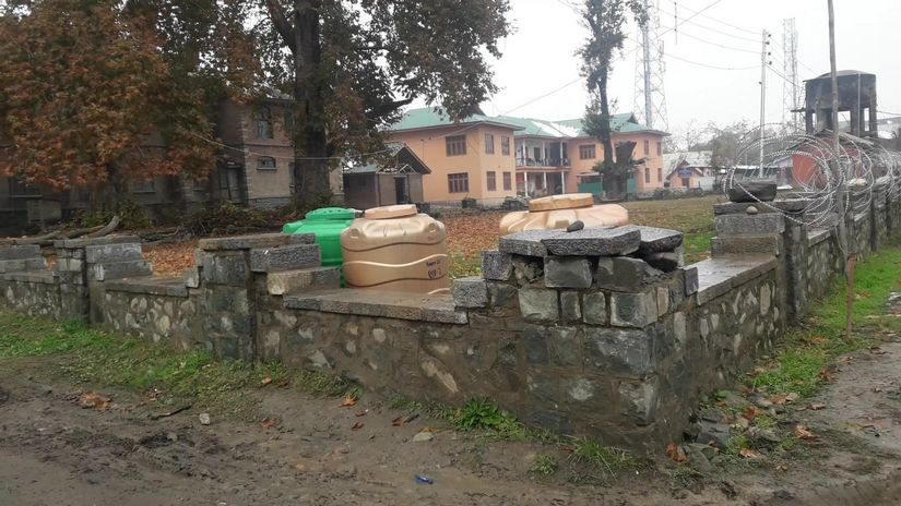 Kashmirs schools, colleges double up as bunkers for military; students forced to depend on tuitions, notes in absence of classes