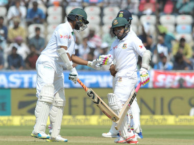 India vs Bangladesh: Visitors must produce one of their best batting shows ever to sneak a draw