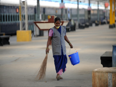 Tamil Nadu is the cleanest state in the country, followed by Haryana: Survey