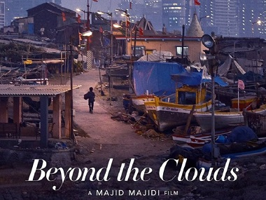 'Majid Majidi is extremely meticulous': Ishaan Khatter on his Beyond The Clouds director