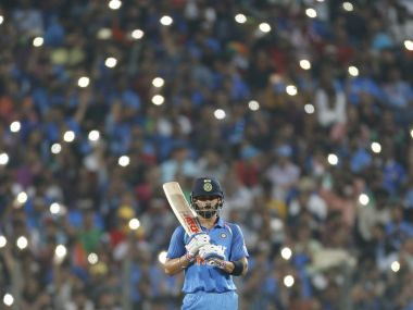 India vs England: Virat Kohli the Don Bradman of ODI cricket, torments visitors with unparalleled win