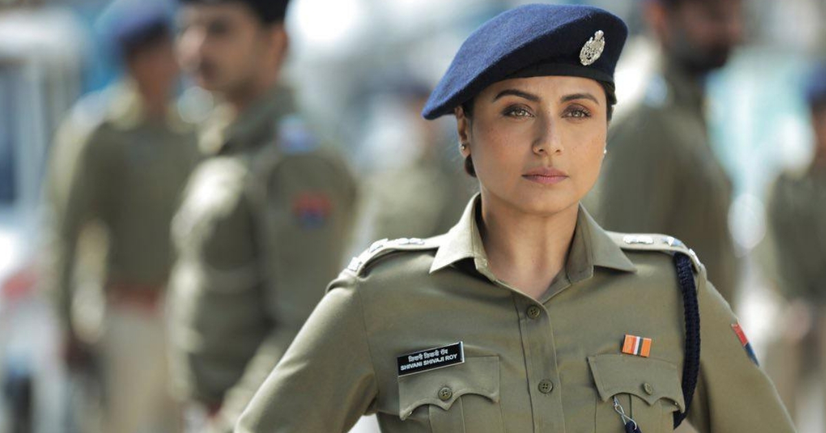 Rani Mukerji says her cop drama Mardaani 2 intends to make every woman channel her inner Durga