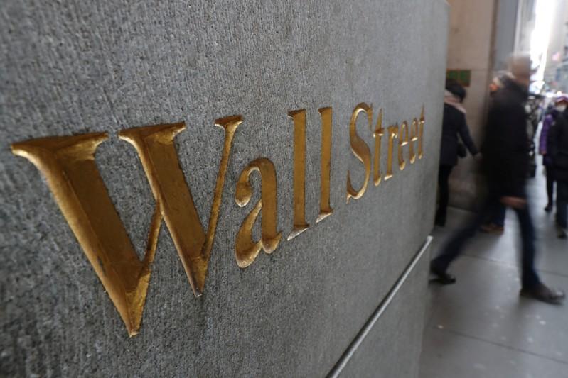 Caterpillar and Nvidia warnings send Wall Street tumbling