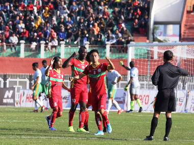 I-League 2019-20: TRAU FC register maiden victory with 2-1 win over NEROCA 2-1 in Imphal derby