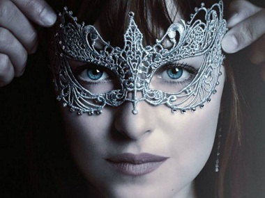 Fifty Shades Darker teaser: 'Intrigued?' asks Christian Grey; yes, we definitely are