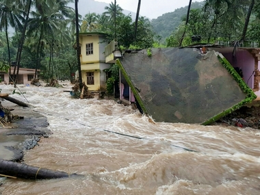 Kerala Floods: State may have to wait months to get full central aid; process of assessing damage, fund-release time-consuming, says MHA