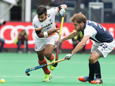 Hockey: Space management in defence causing India problems, says coach Van Ass