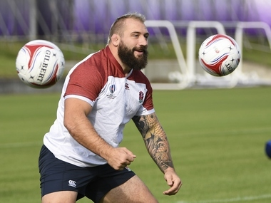 Rugby World Cup 2019: Two games cancelled as Super Typhoon Hagibis bears down on Japan