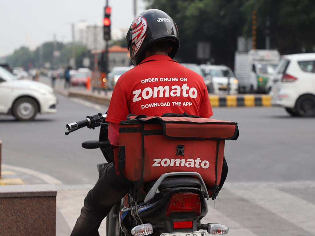 Exclusive: Homegrown food-delivery services Swiggy, Zomato revive merger talks as threat from Amazon, Uber Eats looms